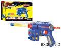 Simulation faux jouet sniper fusils pour vente