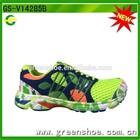 Hot sale men running shoes 2015 China fashion men sport sneaker
