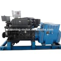 100KW marine Weichai series diesel generator set