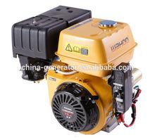 CE ISO9001 EUROPE II gasoline engine 2.6hp four stroke factory sale WG90