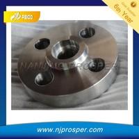 china PN 6, PN 10, PN16, PN25, PN40 and PN64 Carbon steel slip on flange (YZF-Y187)