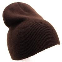 ski hat knitting pattern