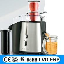 1000W new-developed practical steel orange squzzing machine