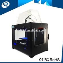 Abs pla 3d stampante penna, metallo stampante 3d per la vendita, stampante 3d delta
