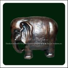 Decorative Outdoor Cheap Bronze Elephant Sculpture
