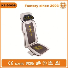 2015 massage cushion full body and neck massager use for car,home,office