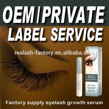 Professional lash growth brand offer best FEG EYELASH ENHANCER top-ranking semi-permanent & permanent lash growth mascara