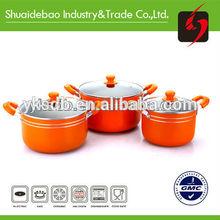 high quality hot sales enamel cast iron cookware&pot