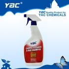 Carpet Cleaning & Rug Shampoo