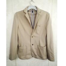 HIJ-14-MC-54-001 Men's knitted leisure suit