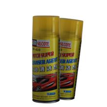 factory price asphalt detergent spray/SP-633A