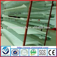 Codorniz agricultura ecológica / codorniz jaulas para la venta / codorniz jaulas multicapa ( fabricante profesional )