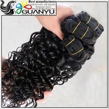 High quality 100% remy human hair deep wave indian hair international hair company