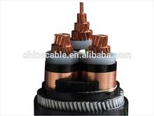 Armoured Low Voltage Power Cbale 0.6/1kV,IEC,PVC Sheath.