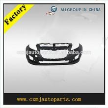 Front Bumper Reinforcement For Chevrolet Spark Auto Parts