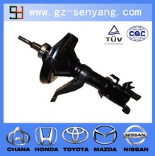 Rear air suspension shock absorber for Honda C-R-V