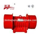 low energy consumption small three phase vibro motor