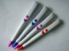 new fashion promotional ballpoint pen