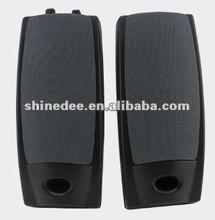hi-fi speaker system for multimedia,bass loudspeaker home audio(SP-808)