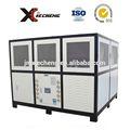 industrial xiecheng refrigerador y del congelador