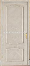 Switzerland Composit Solid Wooden Door/ European Countries Popular Composite Wooden Doors/Mahogany Solid Wooden Door