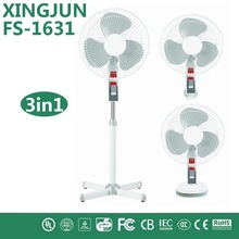 home and office usb windmill mini fan/stand fan