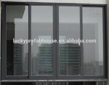 low price economic window, pvc cheap window
