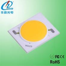 China manufacturer work light cob led chip 12w 20w 25w 35w