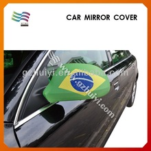2015 high quality plastic auto/manual folding side car mirror cover for mini cooper