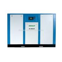 280KW 13Bar Germany DENAIR Kompresor Screw Untuk Industri Rokok