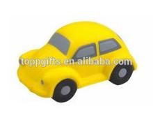 kid gifts PU softball stress car toys