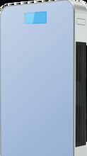 Il più economico e pratico purificatore d'aria kjf-450