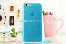 for iphone 6 tpu case matte, tpu mobile phone cover for iphone6 case, blank for iphone 6 cases