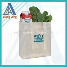 High quality custom Reusable Foldable non woven shopping bag wholesale