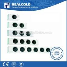 coldrooms Ceiling evaporator chilled fish finder