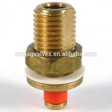 Modern classical forging brass valve body