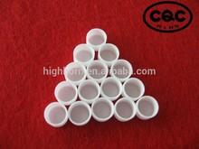 99.5% alumina ceramic crucible for Thermal Analysis