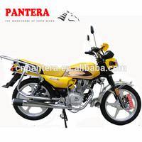 PT150-W Chinese Cheap WY125 Iran Market Street Chopper Motorcycle