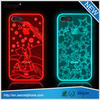iSecret flash light case for iphone 5 bumper