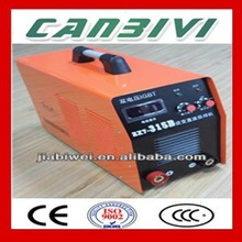 High operating ZX7-315B IGBT Double Voltage double head high frequency welding machine