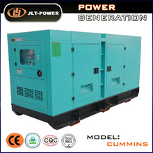 Low price high quality! 100kva silent diesel generator with Stamford alternator