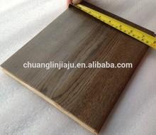 Distressed Handscraped Oak Wide Plank Three Layers Wood Floors