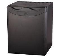 New condition absorption feature hotel use 25L hotel fridge mini bar cabinet