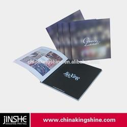 custom flyer printing Book catalogue brochure Leaflet printing