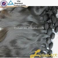 Kinky Curly Brazilian Remy Human Hair Extension/Weaving Grade 5A Mink Brazilian Hair Wholesale