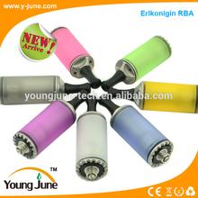 best vapor colorful erlkonigin rba atomizer, oil dripping atomizer erlkonigin wholesale