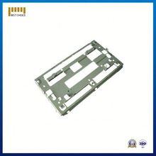 keyhole, bracket stamping parts, folding a/c bracket