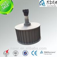 10kw permanent magnet alternator PMA in promotion