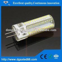 G4 LED 12V ac Barrel Bulb , led bulb light spa capsule