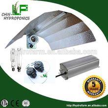 ETL,UL,CE,ISO9001 CERTIFICATED ,5 years warranty indoor hydroponics complete hps 600 watt grow light kit